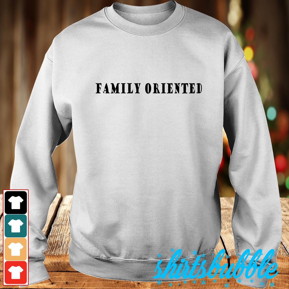 Family oriented s Sweater