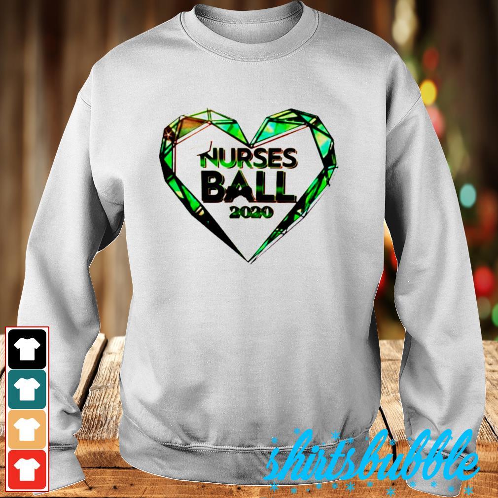 General hospital nurses ball s Sweater