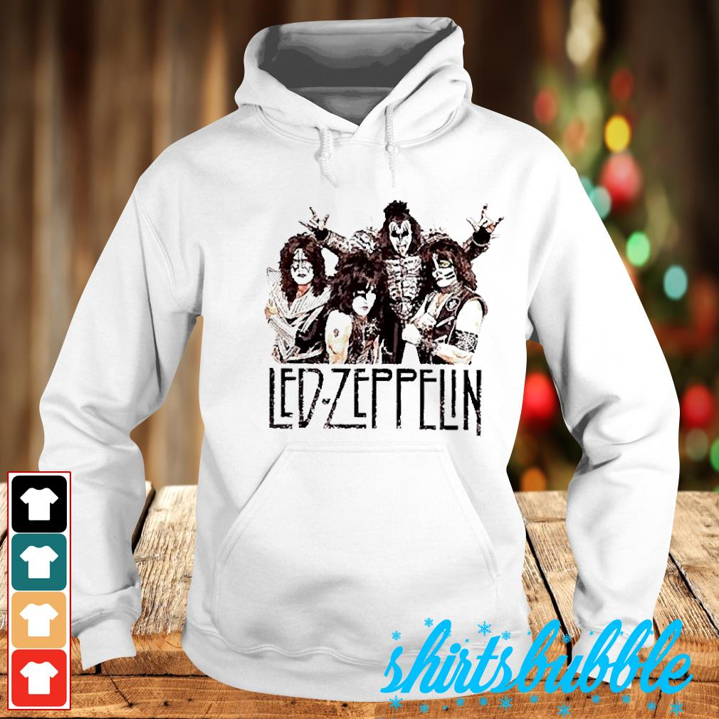 Led Zeppelin rock band s Hoodie