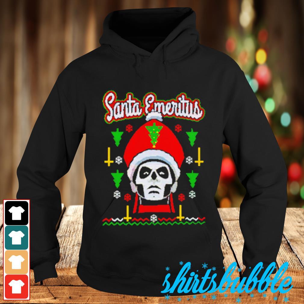 Santa Emeritus Christmas s Hoodie