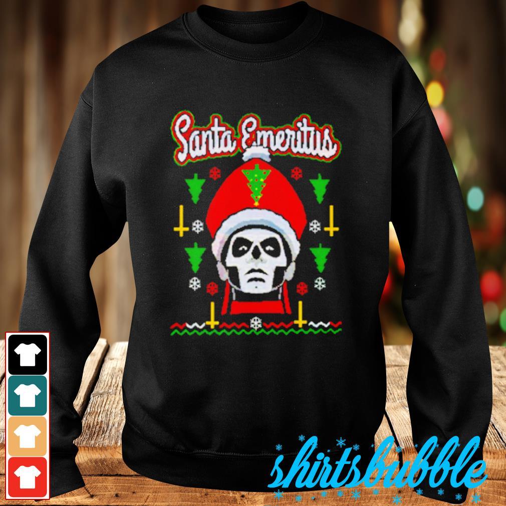 Santa Emeritus Christmas s Sweater
